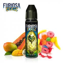 Skeedz Furiosa EGGZ 50 ml