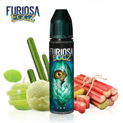 Ivy Furiosa EGGZ 50 ml