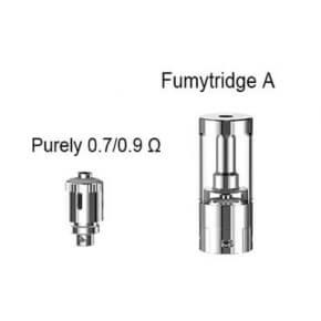 Clearomiseur Fumytridge A Fumytech