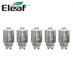 Pack de 5 résistance GS Air S Eleaf