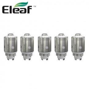 Pack de 5 résistance GS Air S Eleaf