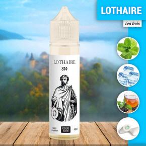 E-liquide Lothaire 814 50 ml