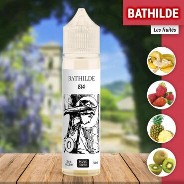 E-liquide Bathilde 814 50 ml