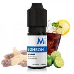 E-liquide Bonbon Minimal
