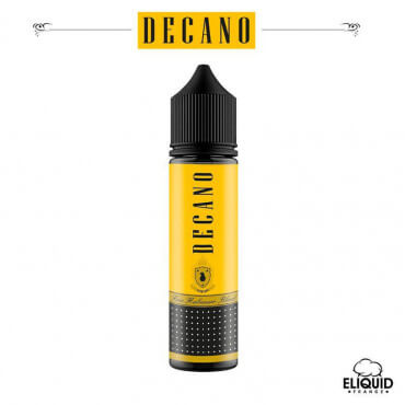 Decano Eliquid France 50 ml