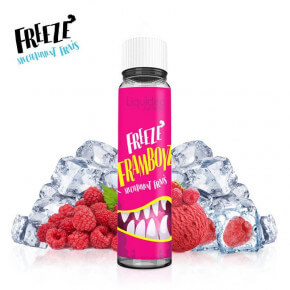 Freeze Framboyz Liquideo 50 ml