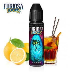 Cobra Furiosa EGGZ 50 ml