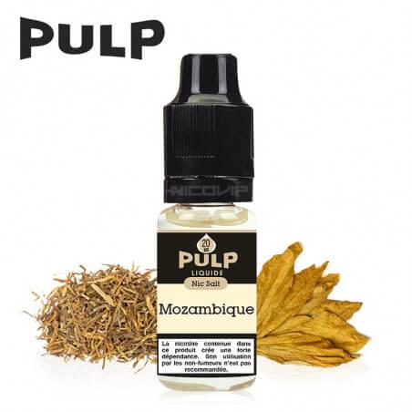 Mozambique Pulp Nic Salt
