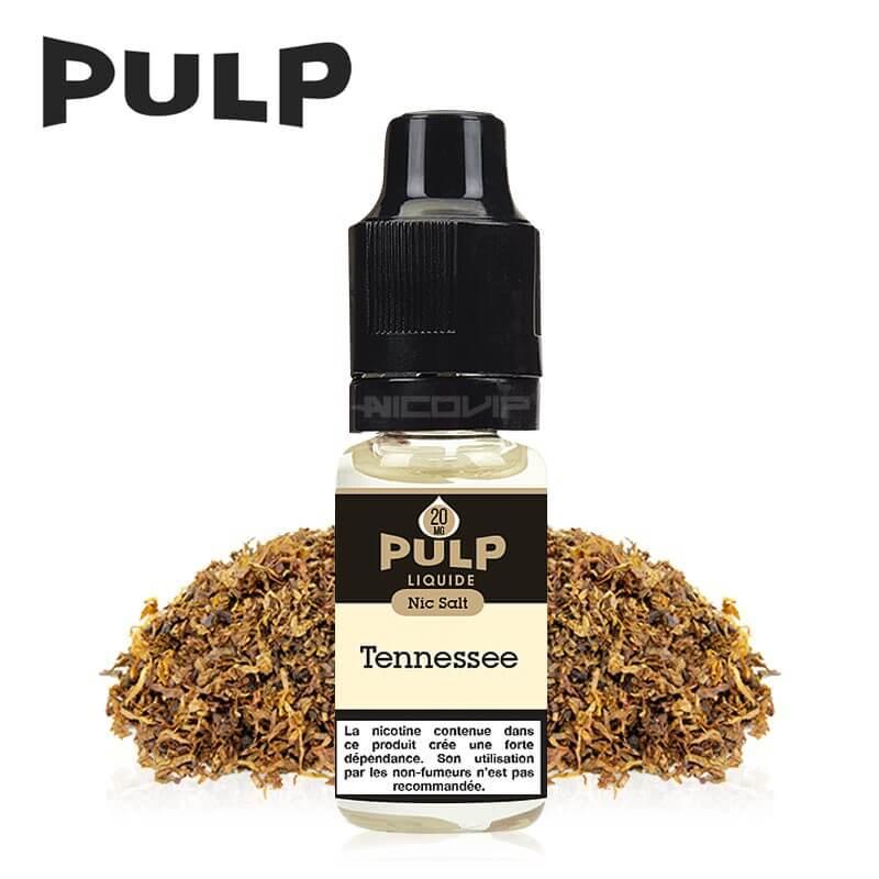 Tennessee Pulp Nic Salt