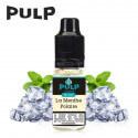La Menthe Polaire Pulp Nic Salt