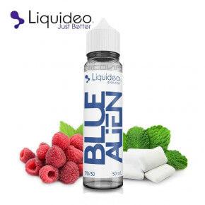 Blue Alien Liquideo 50 ml