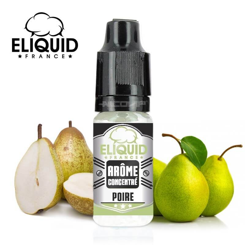 Arôme Poire DIY Eliquid France