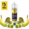 Banane Kiwi Le Vapoteur Breton 50 ml