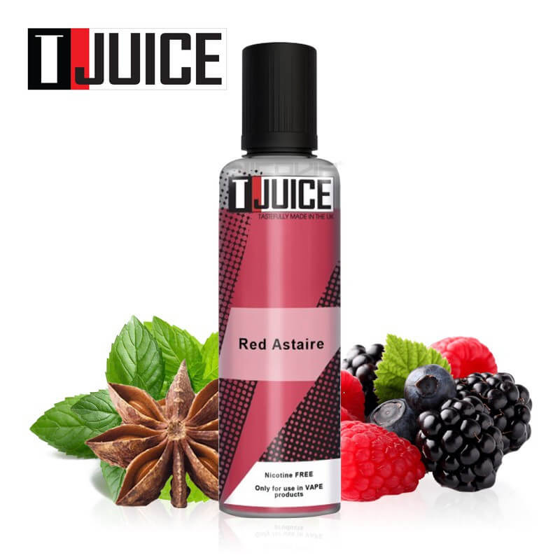 Red Astaire 50 ml T-Juice