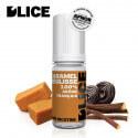E-liquide D'LICE Caramel Réglisse