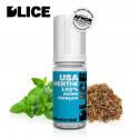 E-liquide D'LICE USA Menthe