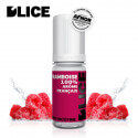E-liquide D'LICE Framboise
