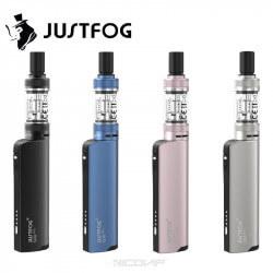 Kit Q16 Pro Justfog