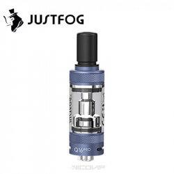 Clearomiseur Q16 Pro Justfog Bleu