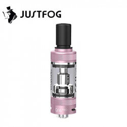 Clearomiseur Q16 Pro Justfog Rose