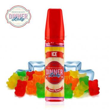 Sweet Fusion ICE Dinner Lady 50 ml