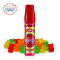 Sweet Fusion Sweets Dinner Lady 50 ml