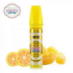 Lemon Sherberts Sweets Dinner Lady 50 ml