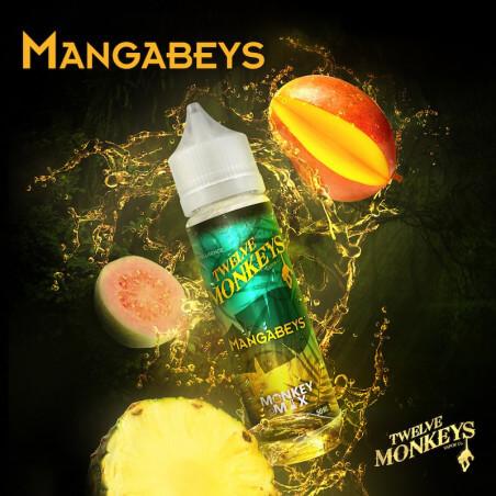 Mangabeys Twelve Monkeys 50 ml
