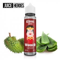 Wonder Juice Heroes Liquideo 50 ml