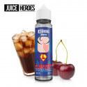 Clark Kent Juice Heroes Liquideo 50 ml