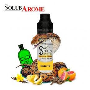 Arôme Snake V2 Solubarome