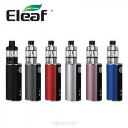 Kit iStick T80 Melo 4 D25 Eleaf