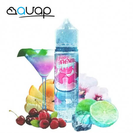 Pink Devil Fresh Summer AVAP 50 ml
