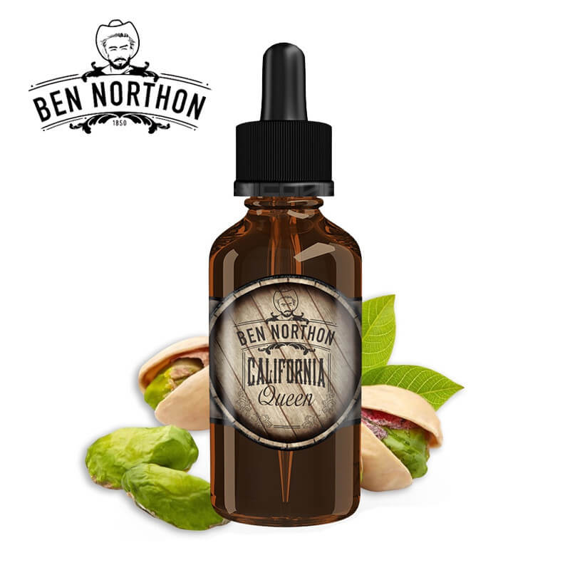 California Queen Ben Northon 40 ml