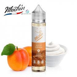 Abricot Crémeux Machin 50 ml
