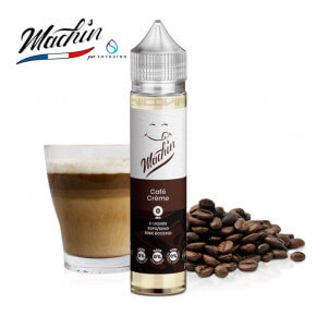 Café Crème Machin 50 ml