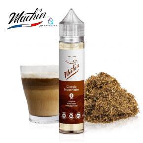 Classic Macchiato Machin 50 ml