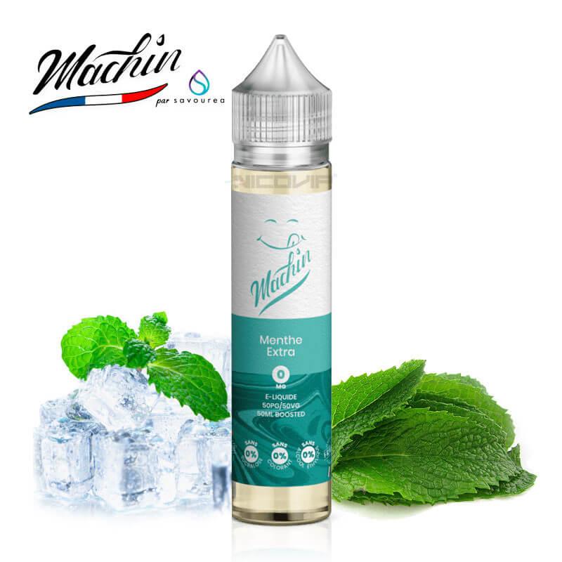 Menthe Extra Machin 50 ml