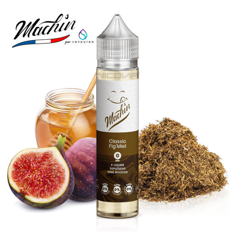 Classic Fig'Miel Machin 50 ml