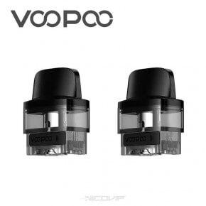 Pack 2 pods Vinci Air Voopoo