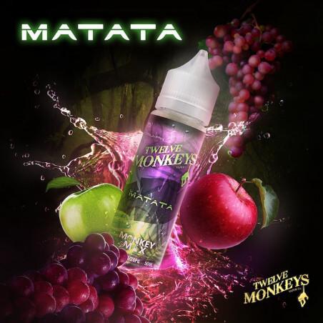 Matata Twelve Monkeys 50 ml