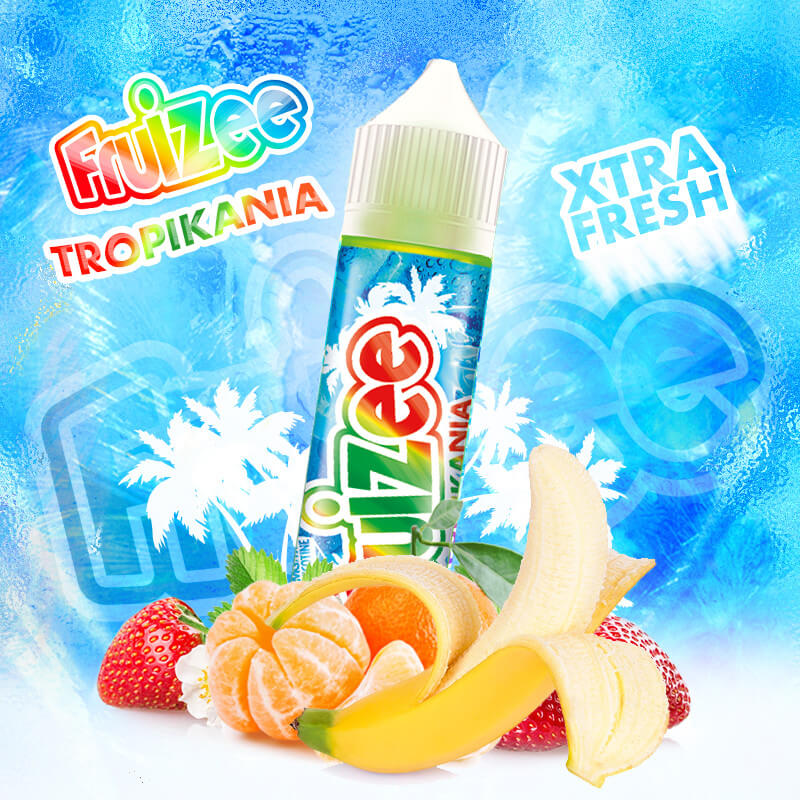 Tropikania Fruizee King Size 50 ml