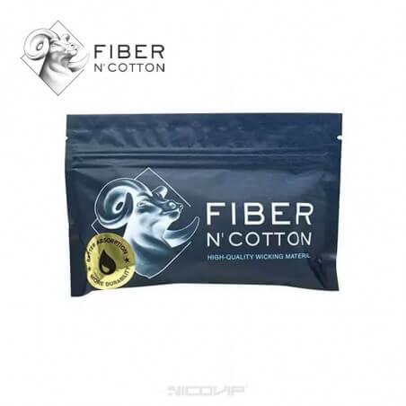 Sachet Coton Fiber N'Cotton V2