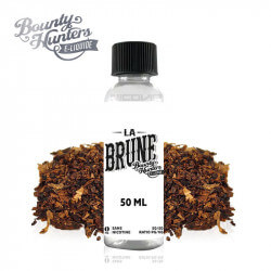 La Brune Bounty Hunters Savourea 50 ml