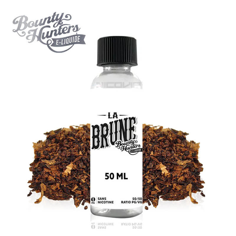 La Brune Bounty Hunters Savourea 50 ml