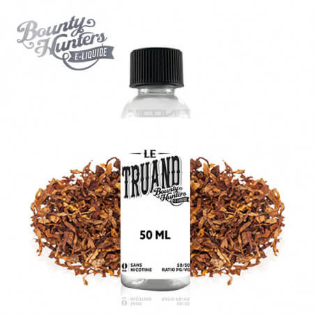 Le Truand Bounty Hunters Savourea 50 ml