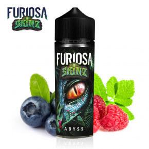 Abyss Furiosa Skinz 80 ml Vape47