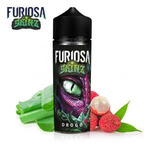 Drogo Furiosa Skinz 80 ml Vape47
