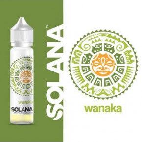 Wanaka Solana King Size