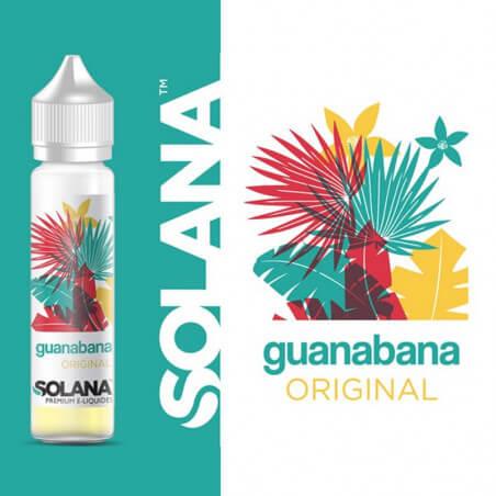 Guanabana Solana King Size